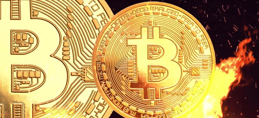 Bitcoin crash earn money