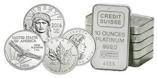 Investing in platinum