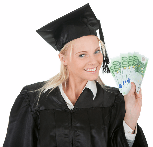 student trading